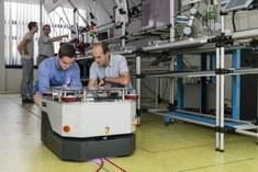 Siemens industry Academy