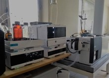 UPLC HRMS MS