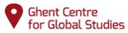 Logo Ghent Centre for Global Studies