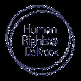 Human Rights @ De Krook