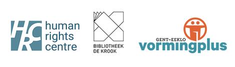 Partners Human Rights @ De Krook