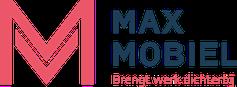 Logo Max Mobiel