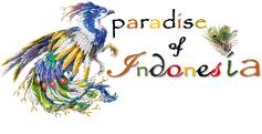 Paradise of Indonesia