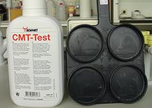 CMT-test