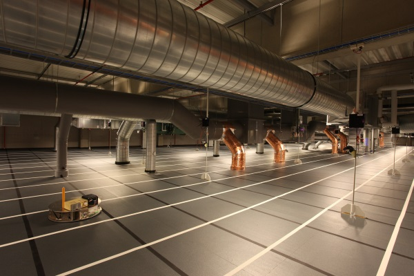 Large scale testing facilities are available to evaluate the performance of wireless solutions in challenging & realistic large scale conditions. Available technologies include, amongst others, IEEE 802.11, IEEE 802.15.4, LTE, BLE, UWB, etc. of which several hundredths of remotely accessible devices are permanently installed including tens of Software Defined Radios (SDRs).