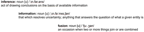 infusion_dict
