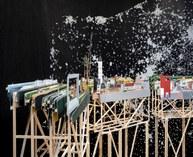 Open Oproep-tentoonstelling nu te zien in Z33, Hasselt