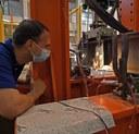 Monitoring of fatigue/corrosion
