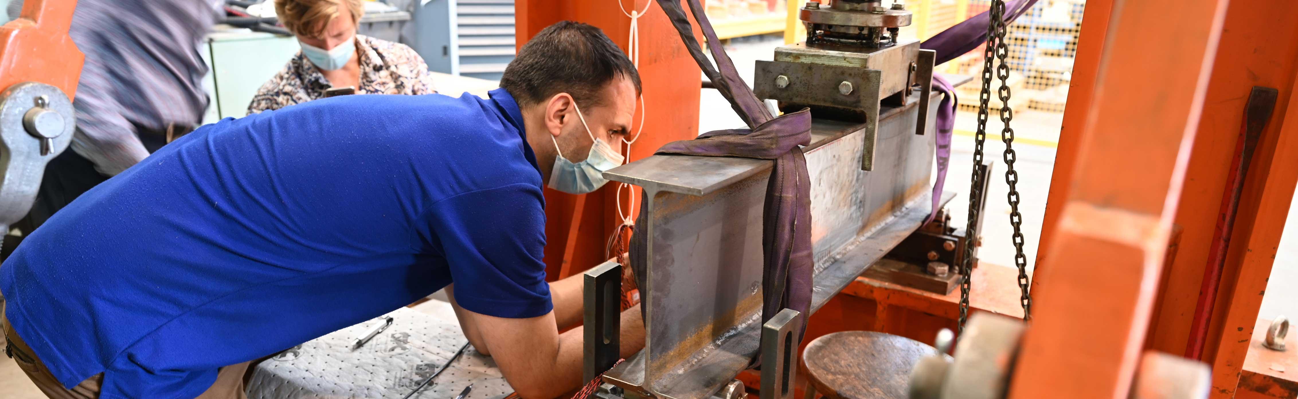 Research project Mojtaba Khayatazad