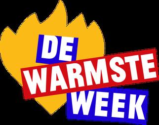 Warmste week (large view)