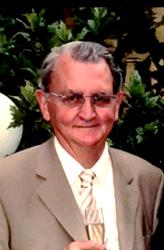 In memoriam: Carl Dekoninck