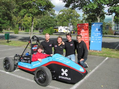 UGent Racing Team