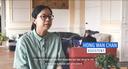 Assistent Hong Wan Chan over de relatie studenten en docenten
