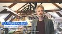 Gastprofessor Tijl Vanmeirhaeghe over Architectuurontwerpen