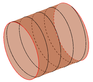 Figure 1: Design of a transmission source that – in theory – allows to fully reconstruct the AC map.