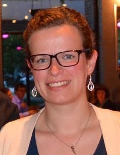 Professor Charlotte Debbaut