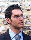 Dr. ir. Gianluca De Santis