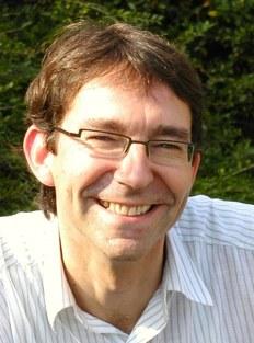 Professor Patrick Segers
