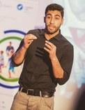 ir. Ashkan Mohammad Hassan Joshghani