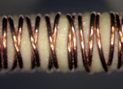 conductive yarn