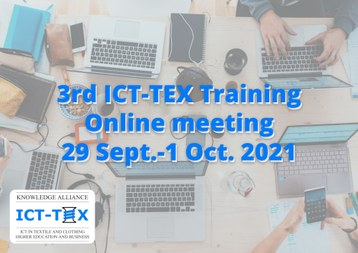 ICT-TEX workshops (large view)
