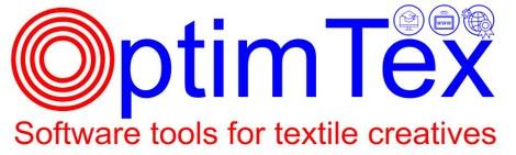 Logo Erasmus+ project OptimTex