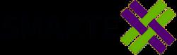 Logo voor het Erasmus+ project Smartex