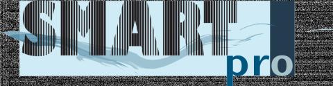 SmartPro logo