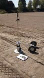Artificial turf subbase testing