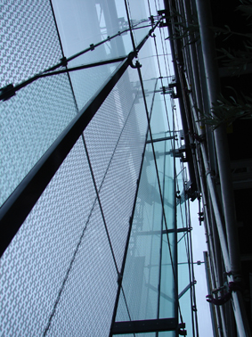 Structural Glass AG