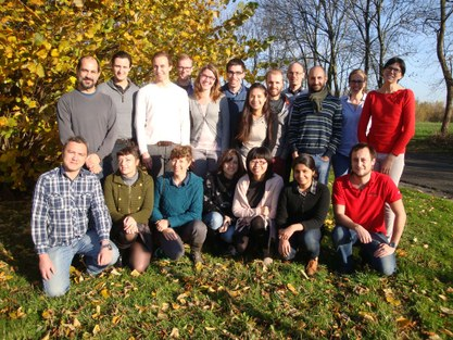 Research group nele