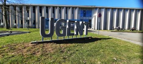 UGENT 3D-geprint