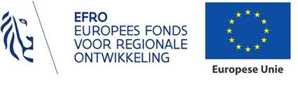 EFRO logo