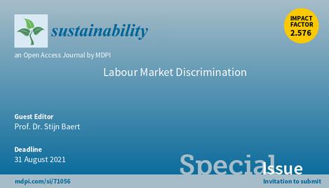 labour market discrimination