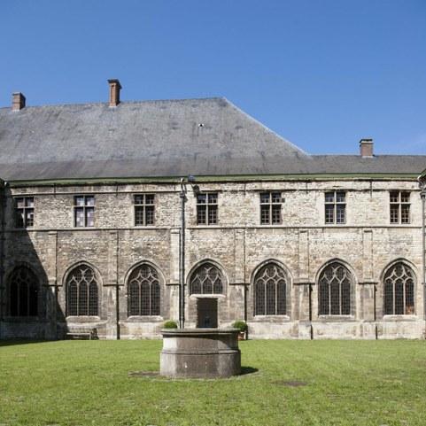 Sint-Pietersabdij 3