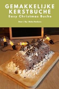 Gemakkelijke kerstbuche - Bieke Henkens