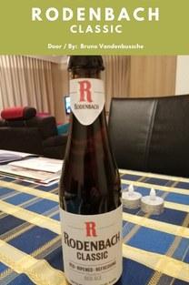 Rodenbach classic - Bruno Vandenbussche