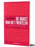 """Boek """"De kunst van het twijfelen"""" van Emeritus Prof. dr. Filip De Rynck"""