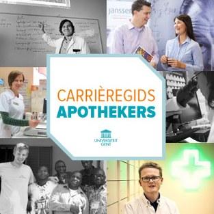 Carrièregids apothekers
