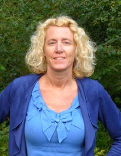 Caroline van den Heede