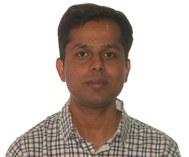 Dr. ir. Ashish Kumar