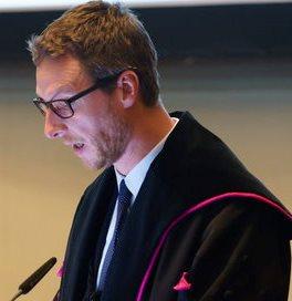Prof. Dr. Tom Coenye