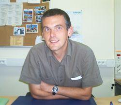 Prof. Dr. Chris Vervaet