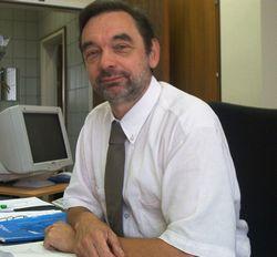 Prof. Dr. Jean Paul Remon