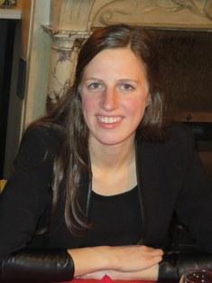 Sofie Meulewaeter