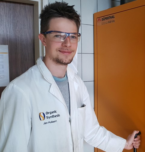 Jan Hullaert