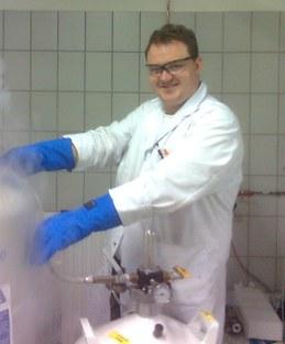 Medicinal Chemistry Martijn Risseeuw
