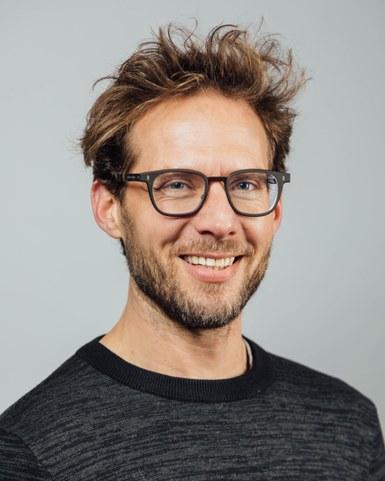 Björn Menten