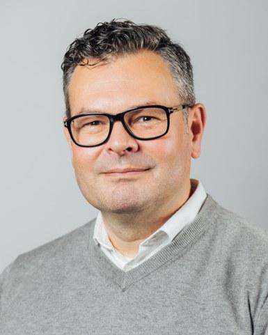 Kris Gevaert