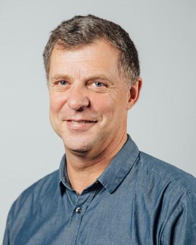 Paul Coucke